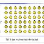 AFS-TEST – Zur Feststellung einer Legasthenie und Dyskalkulie