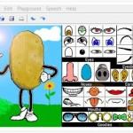 Ktuberling oder Kartoffelmann – ein nettes Programm mit vielen Möglichkeiten