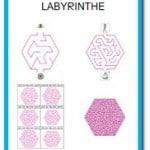 Labyrinthe – immer wieder faszinierend