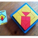 Spieltipp: Shape by shape
