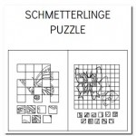 Schmetterlinge–Puzzle