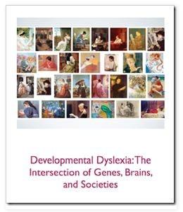 Galaburda, Biologie, Legasthenie, dyslexia, Forschung, research