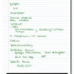 Fachtagung 2012: Übersicht