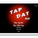 App: Tap Dat HD