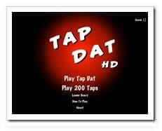 App, Tap Dat, Wahrnehmung, Aufmerksamkeit, Legasthenie, Dyskalkulie
