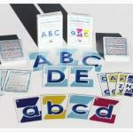 Kartenspiel: Letterstowords