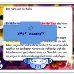 Online lesen: Easy Reading Program