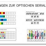 Optische Serialität