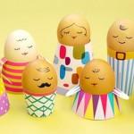 Bastelideen rund um Ostern
