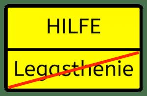 Legasthenie, Hilfe, AFS-Methode, Legasthenietrainer, Dr. Astrid Kopp-Duller, Sinneswahrnehmungen, Eltern, Kinder