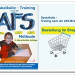 Dyskalkulie-Training nach der AFS-Methode