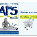 Legasthenietraining nach der AFS-Methode