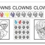 Clowns! Clowns! Clowns!