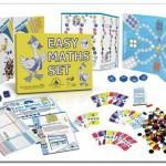 Rechnen mit dem Easy Maths Set