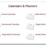 Kalender zum Selbstausdrucken
