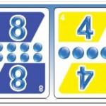 Kartenspiel: Mathe4matic