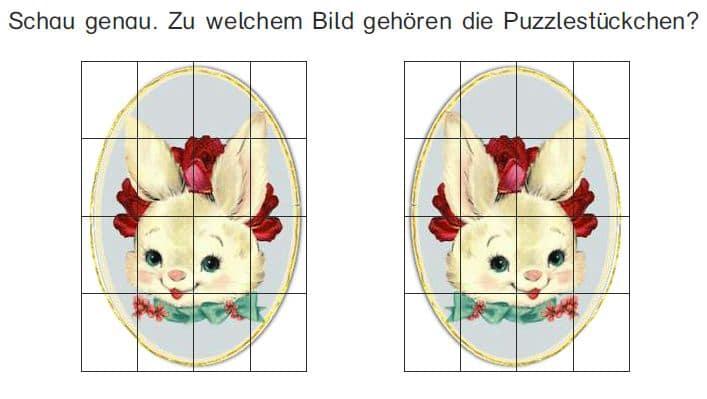 osterpuzzle