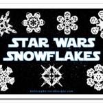 Die etwas andere Schneeflocke (1)
