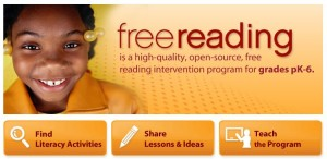 FreeReading