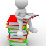 Bücher für legasthene Kinder