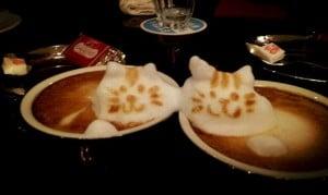 3D Latte, Fotografie, Kaffee