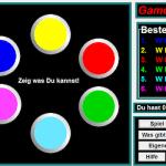 Spiele fürs Legasthenie- und Dyskalkulietraining