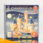 Spieltipp: Camelot Junior