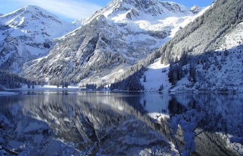 Naturaufnahme, Österreich, Natur