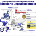 Diplomierte Legasthenietrainer (EÖDL)