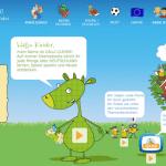 Deutschland: Lernspaß für Kinder