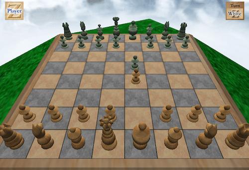 Denkspiel, Schach, Logik, Computer, PC, lernen, Eltern, Kinder, kostenlos