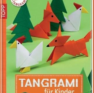 Tangrami, Falten, Feinmotorik, Kinder, Eltern, Wahrnehmung, Legasthenie, Dyskalkulie, Kinder, Eltern, kreativ