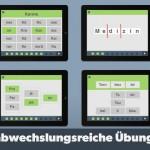 App: Silbentrainer