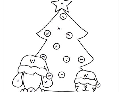 Malen nach Buchstaben, Buchstaben, Lesen, Anfangsunterricht, Förderunterricht, Legasthenie, Eltern, Kinder, Arbeitsblatt, kostenlos