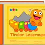 Die Tiroler Leseraupe