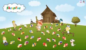 Sheeplive, Internet, Handy, Computer, Kinder, Jugendliche, Eltern, Schule, Information