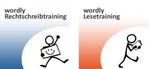 wordly, Englisch, Legasthenie, LRS, Schreiben, Lesen