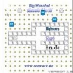 Spiel: Wuschel's World