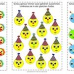 Clowns, Partyhüte und Aliens