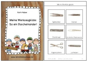 Boutique, Unterrichtsmaterialien, Primarschule, Grundschule