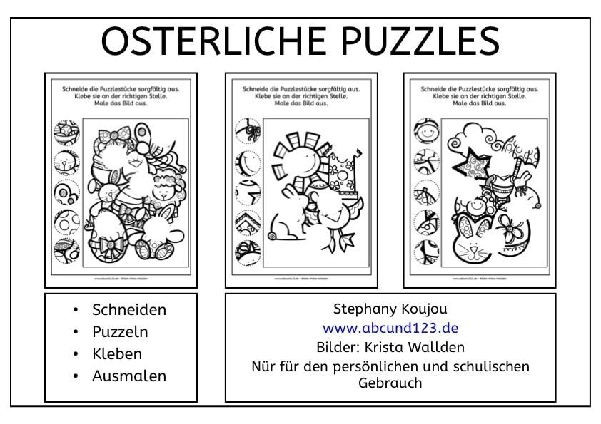 Charmant Frei Bedruckbare Ostern Arbeitsblatt Für Kindergärten ...
