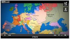 Europa, Politik, Leseverständnis, Sachkunde