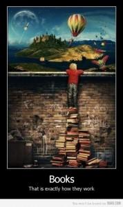 So funktionieren Bücher, Bücher