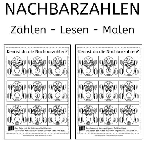 Erfreut Ungerade Heraus Arbeitsblatt Für Kindergärten Fotos ...