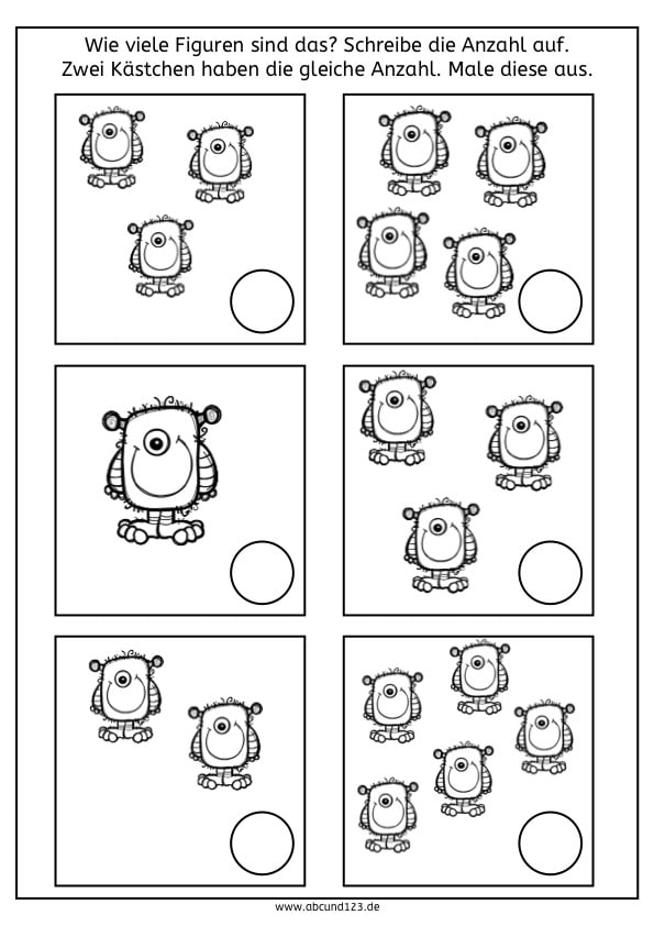 Simultanerfassung Monster Roboter Luftballons Und Muffins