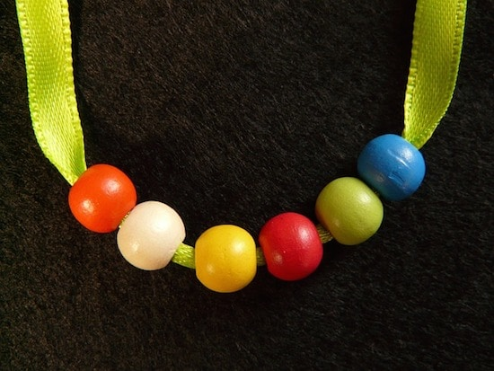 Perle, Lehrmittelperlen, Linktipp, Idee
