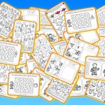 Sommerkalender: Alle Dateien