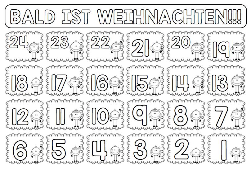 Tolle Kostenlos Math Weihnachten Arbeitsblatt Zeitgenössisch ...