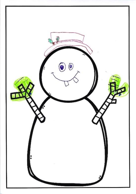 Schneemann Würfelspiel, Schneemann, Würfelspiel, Wahrnehmung, Legasthenie, Legasthenietraining, Dyskalkulie, Dyskalkulietraining, Kinder, Eltern, Vorschule, Grundschule, Förderschule, zeichnen, kreativ