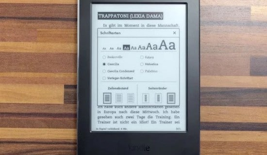 Welcher eBook-Reader für mein Kind, eBook, eBook reader, eReader, Kindle, Tolino, Michael Sonntag, lesen
